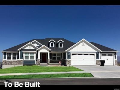 Elk Ridge Single Family Home Under Contract: 85 N Street St #85