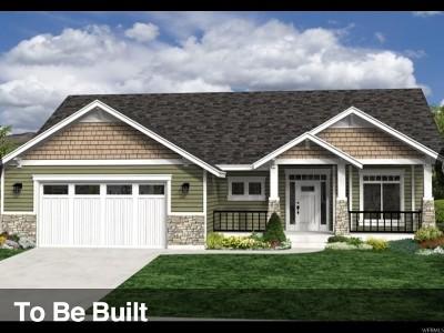 Pleasant Grove Single Family Home For Sale: 254 S 1000 E