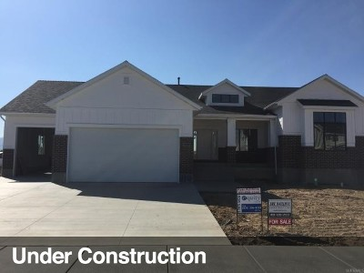 new construction homes for sale in layton ut
