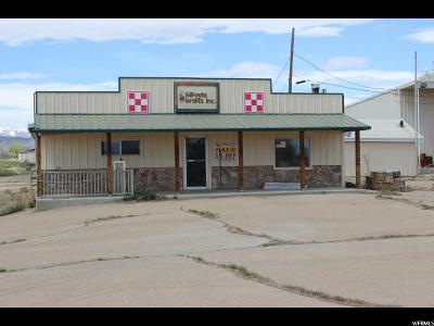 Commercial For Sale: 1510 S Carbon Ave