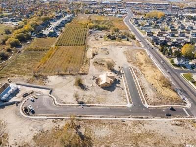 American Fork Residential Lots & Land For Sale: 997 N 860 W
