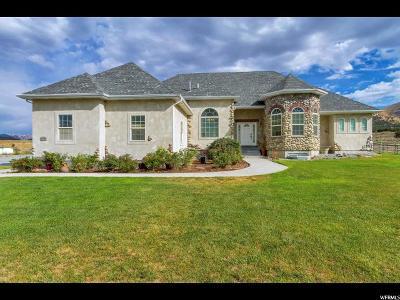 Stockton Single Family Home For Sale: 2612 W Deer Run Dr. N