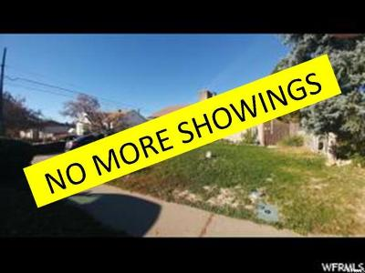 Spanish Fork Single Family Home For Sale: 755 E 100 St S