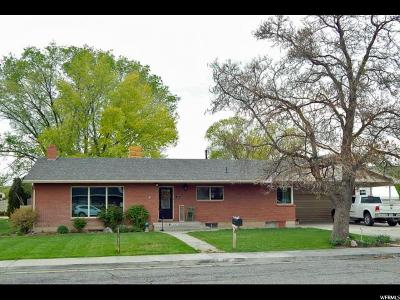 Payson UT Single Family Home For Sale: $299,900