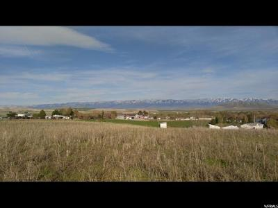 Clarkston Residential Lots & Land For Sale: 250 N 300 W