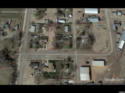 Delta, Fillmore Residential Lots & Land For Sale: 472 W 300 N