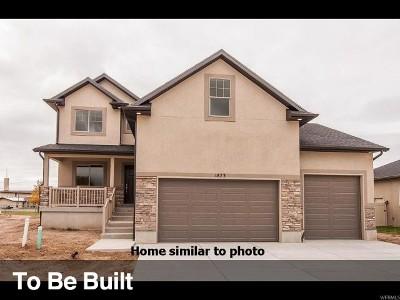 Willard Single Family Home For Sale: 791 S 225 E