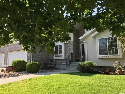 Orem Single Family Home For Sale: 335 W 1410 S
