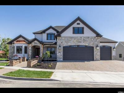 Orem Single Family Home For Sale: 37 W 2170 S