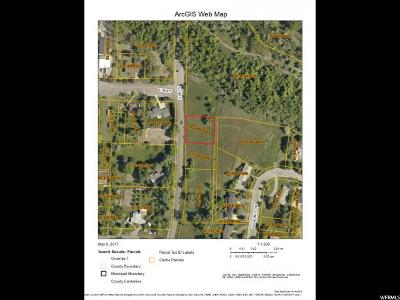 Providence Residential Lots & Land For Sale: 420 100 E