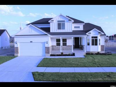 Provo Single Family Home For Sale: 3165 W 1530 N