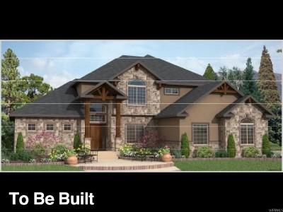 Grantsville Single Family Home For Sale: 663 S Gold Dust Rd S