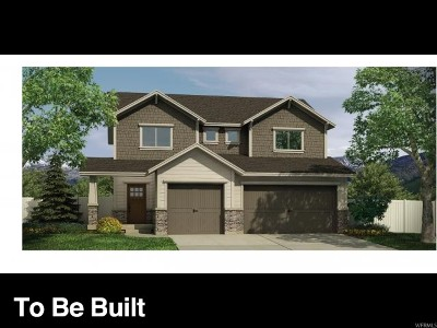 Grantsville Single Family Home For Sale: 643 S Gold Dust Rd E