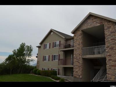 Saratoga Springs Condo For Sale: 129 W Ridge Rd