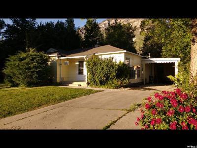 Provo Single Family Home For Sale: 590 N 900 E