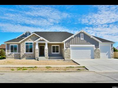Stansbury Park Single Family Home For Sale: 44 W Misty Brook Ln N