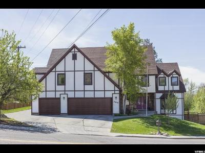 Provo Single Family Home For Sale: 766 E 2950 N