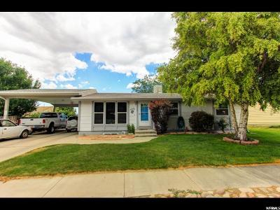 Price UT Single Family Home For Sale: $159,900