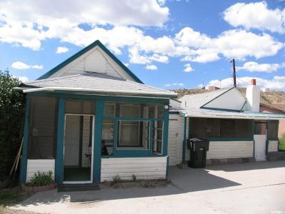 Helper Multi Family Home For Sale: 6 Birch St