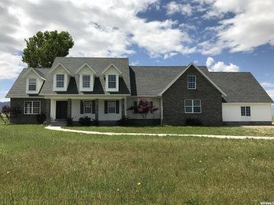 Tooele UT Single Family Home For Sale: $399,900