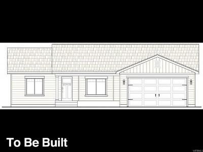 Grantsville Single Family Home For Sale: 224 S Dusky E #206