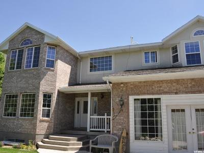 Woodland Hills UT Single Family Home Sold: $449,973