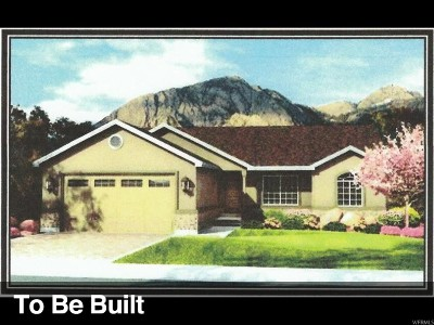Tooele Single Family Home For Sale: 75 Memory Ln
