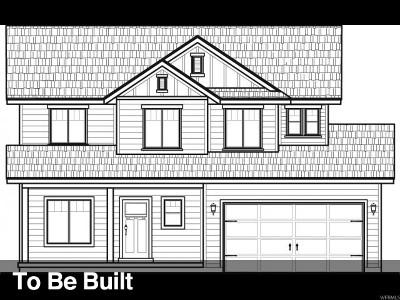 Grantsville Single Family Home For Sale: 223 S Dusky Dr E #215