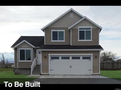 Grantsville Single Family Home For Sale: 207 S Dusky Dr E #217