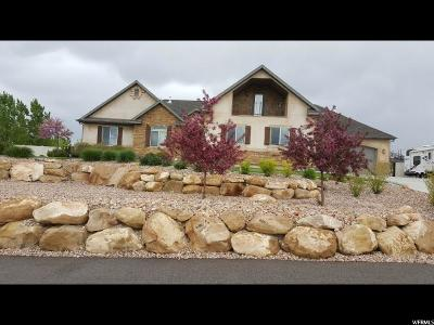 Eagle Mountain Single Family Home For Sale: 2305 E Prairie View Dr.