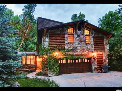 Provo Single Family Home For Sale: 1444 Springdell Cir