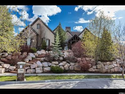 Tooele Single Family Home For Sale: 784 Elk Meadow Loop