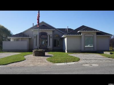 Willard Single Family Home For Sale: 500 S 200 E