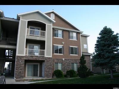 Saratoga Springs Condo For Sale: 159 W Springview Dr S