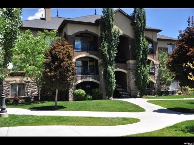 Pleasant Grove Condo For Sale: 424 S 2150 W #203
