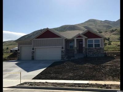 Perry Single Family Home For Sale: 1629 S Valley View Dr