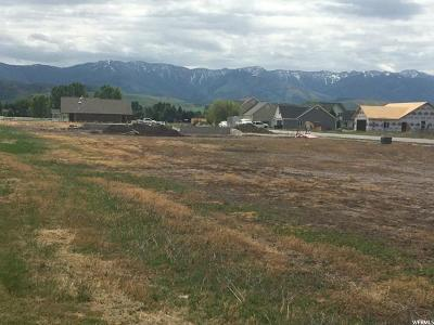Preston Residential Lots & Land For Sale: 280 E Eagle Way