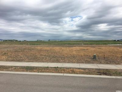Preston Residential Lots & Land For Sale: 298 E Eagle Way