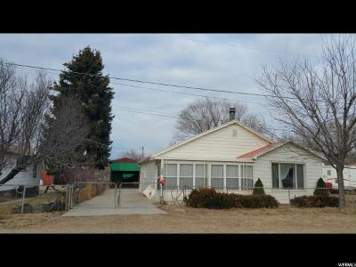 Spring Glen Single Family Home For Sale: 4079 N 1900 W