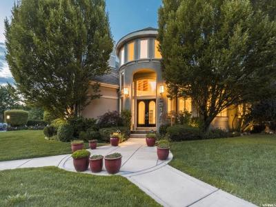 Provo Single Family Home For Sale: 3314 N Cottonwood Ln