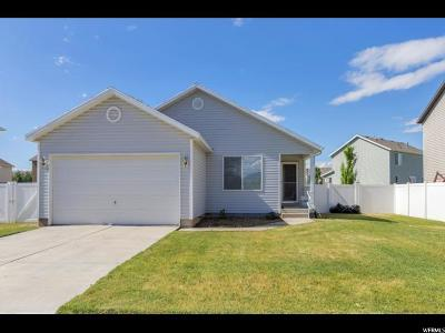 Spanish Fork Single Family Home For Sale: 1056 W 450 S