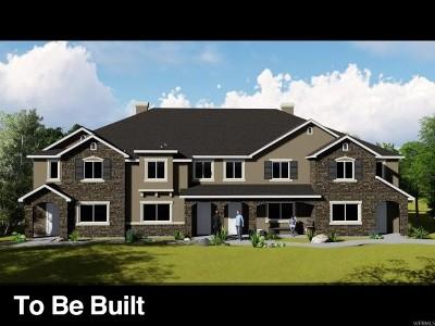 Springville Multi Family Home For Sale: 2600 W Center