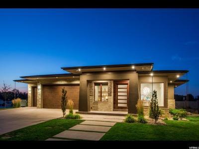 Draper Single Family Home For Sale: 1247 E Corner View Ct S #20