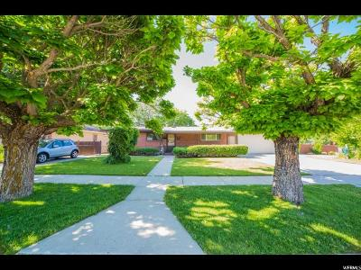 Brigham City Multi Family Home For Sale: 435 W 600 S