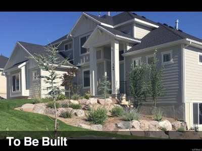 Provo Single Family Home For Sale: 3525 N 180 E