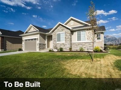 Provo Single Family Home For Sale: 3520 N 210 E