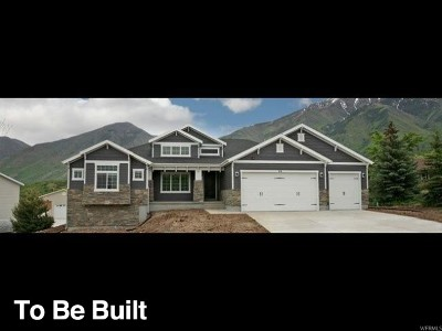 Santaquin Single Family Home For Sale: 916 W Red Barn View Dr S #BLARD