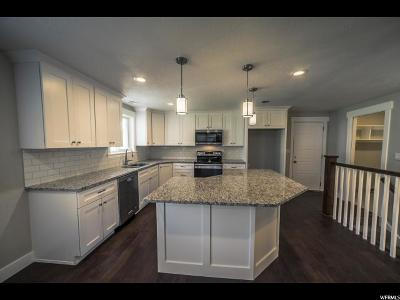 Alpine Single Family Home For Sale: 475 N Main St