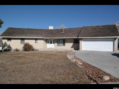 Provo Single Family Home For Sale: 543 E 2600 N