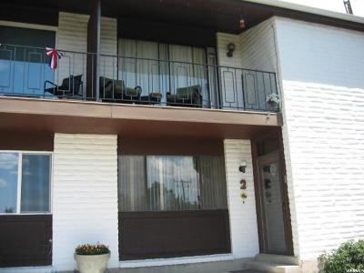 Tooele Condo For Sale: 2 Benchmark